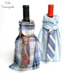 Dapper Drink: Upcrafted Wine Bag