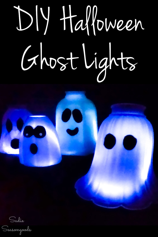 light up ghost
