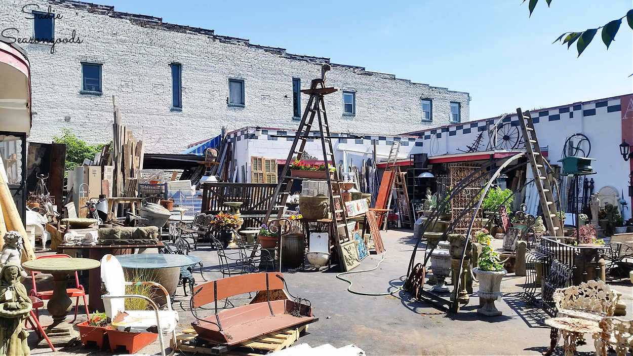 architectural salvage knoxville