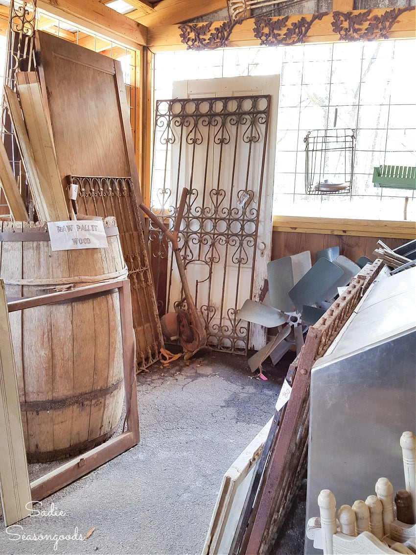architectural salvage athens ga