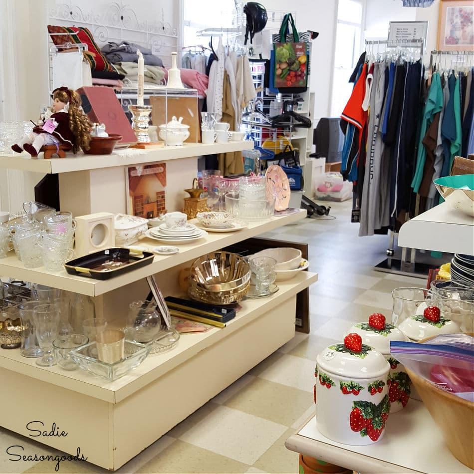 thrift stores athens ga