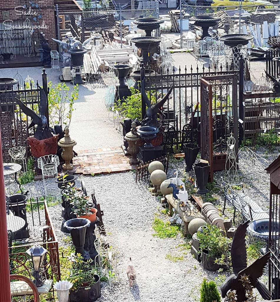architectural salvage in kentucky