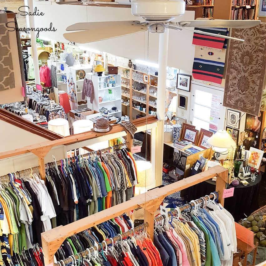 thrift stores in louisville