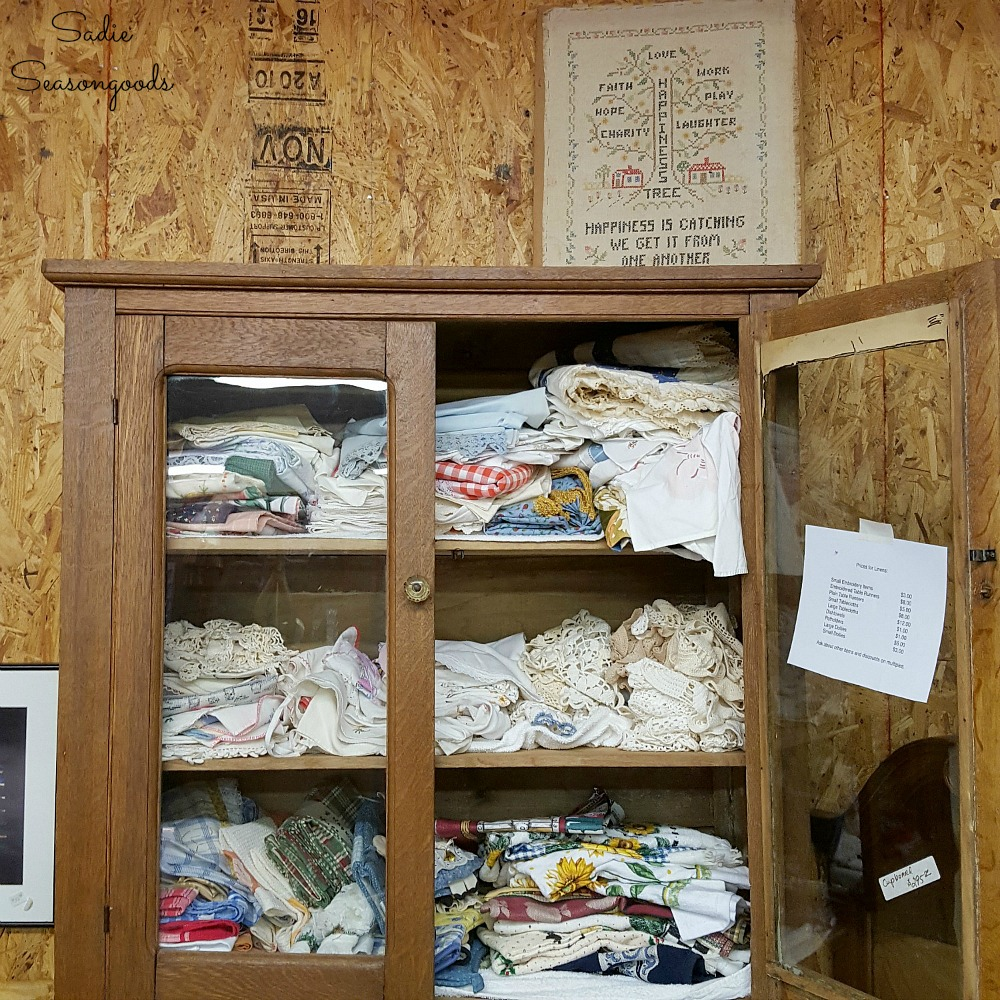 Furniture stores in Augusta GA and used furniture Augusta GA at City Limits Vintage in North Augusta GA by Sadie Seasongoods / www.sadieseasongoods.com