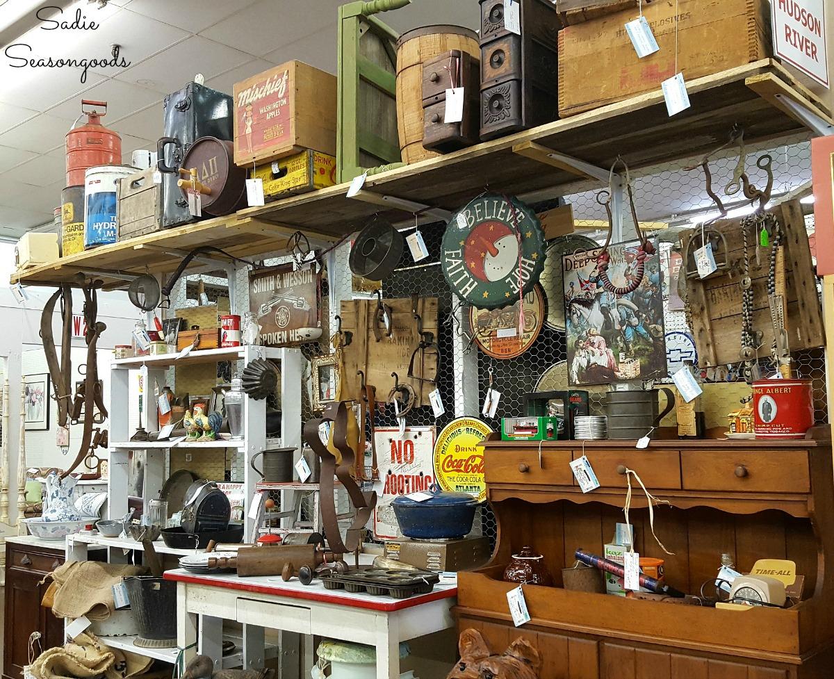 Augusta Ga Best Antiques Vintage Architectural Salvage Thrift Stores