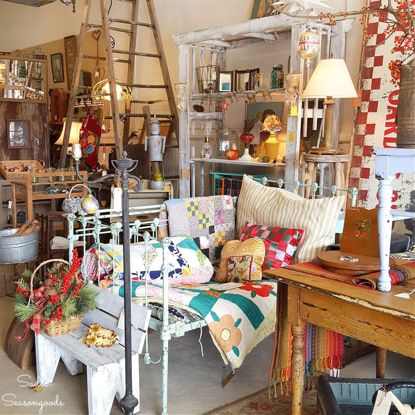 antiques on sutton in black mountain