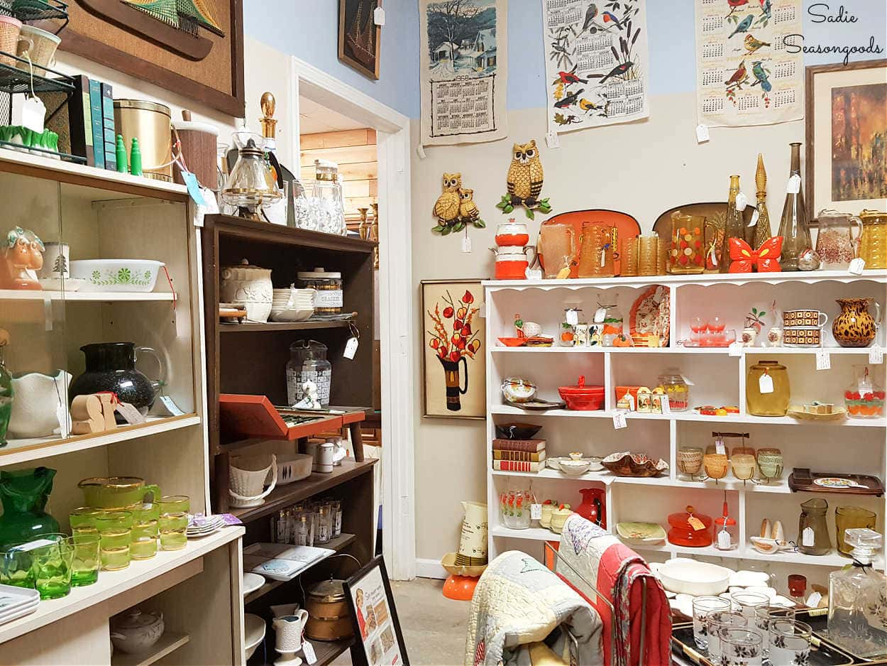 ivy house antiques