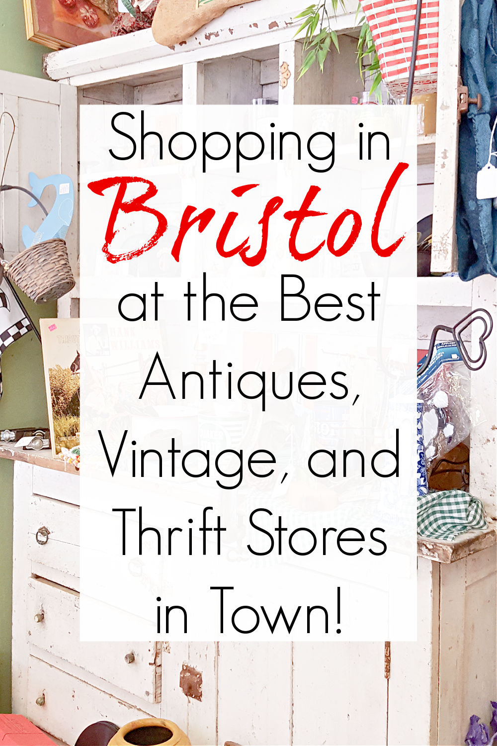 bristol antiques and thrift stores