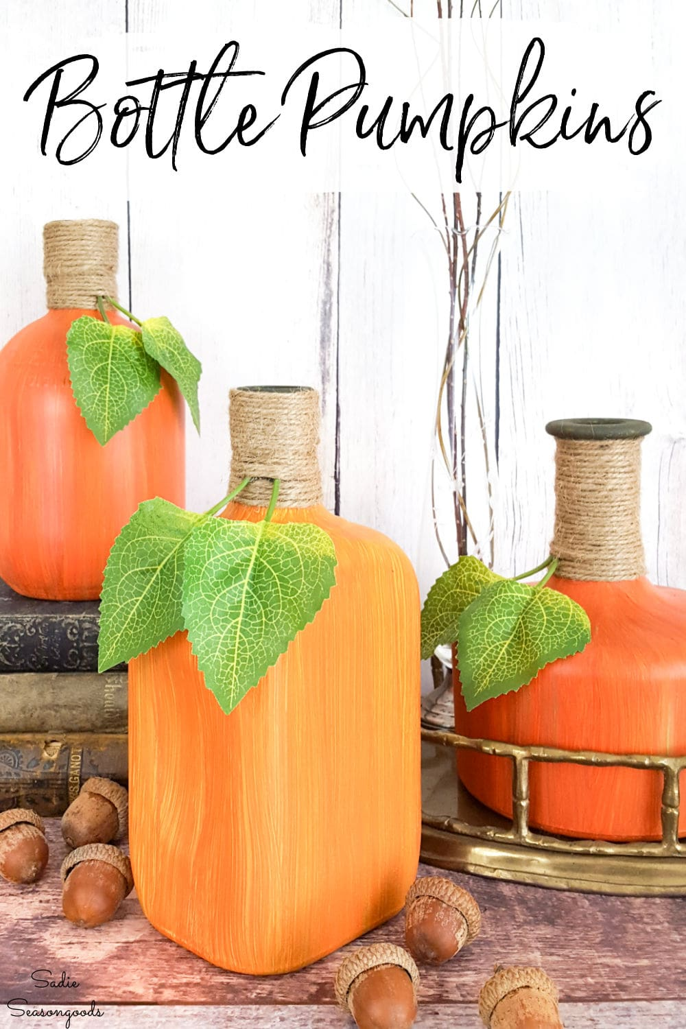 liquor bottle painting and crafts