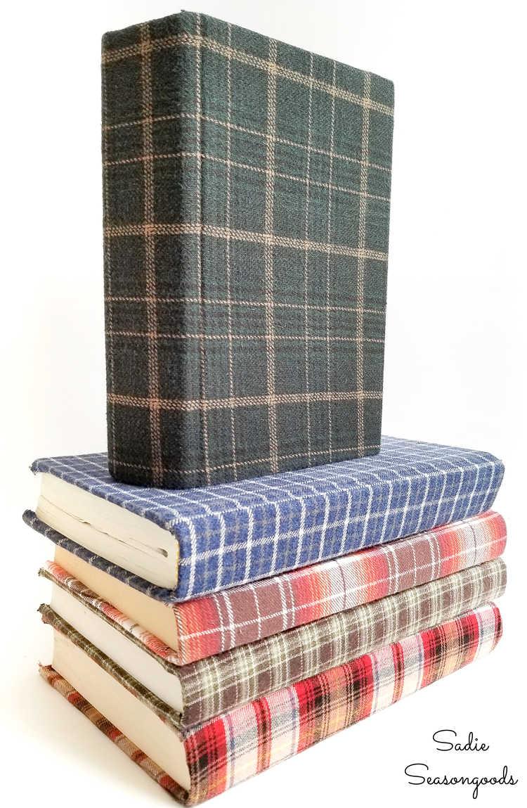 decorative book set