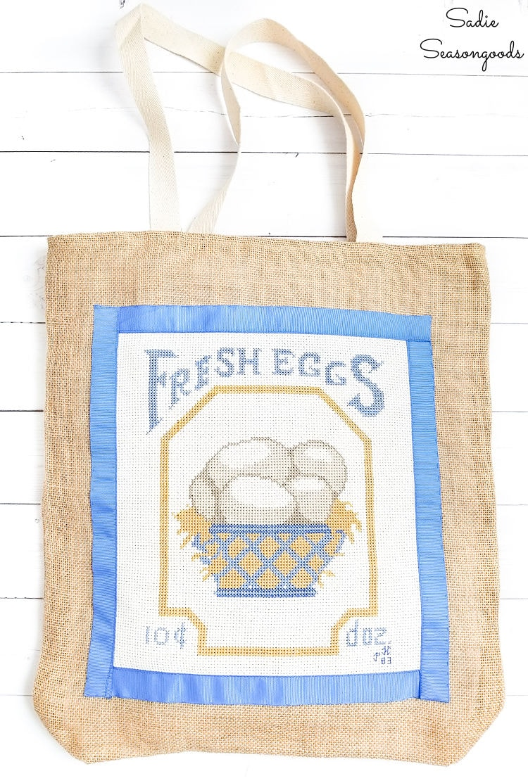 eco friendly bag for grocery shopping