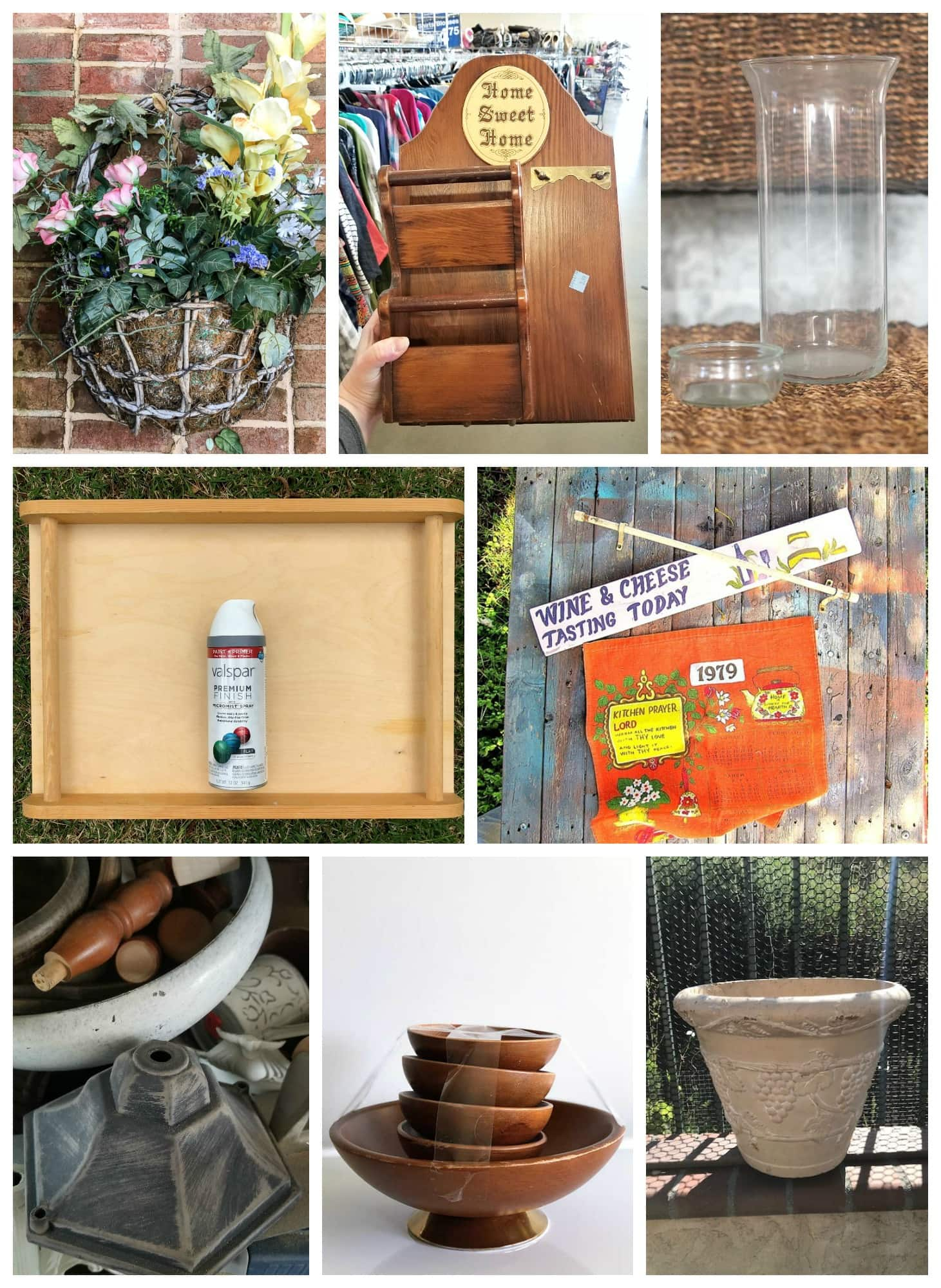 easy upcycling ideas and crafts to make