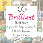 Thrift Store Decor Team Projects - Best of 2018