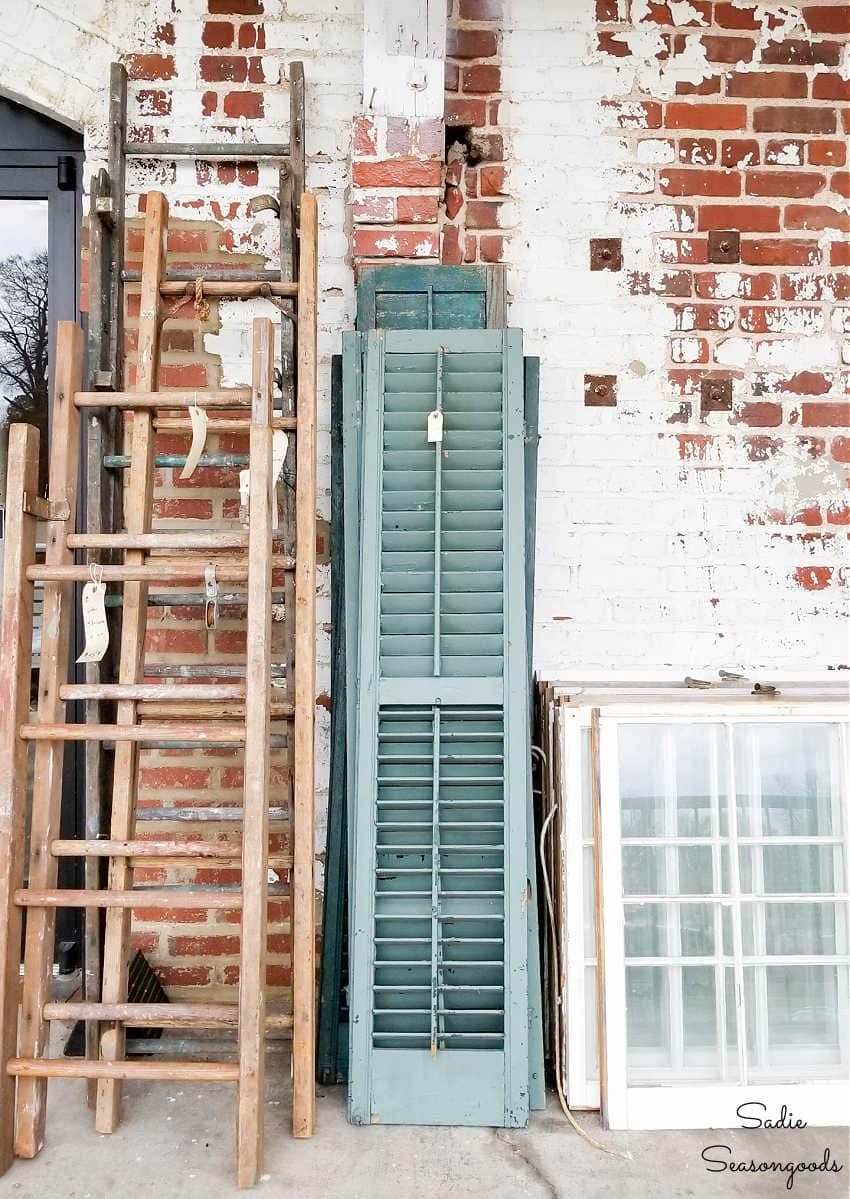 architectural salvage in charlotte