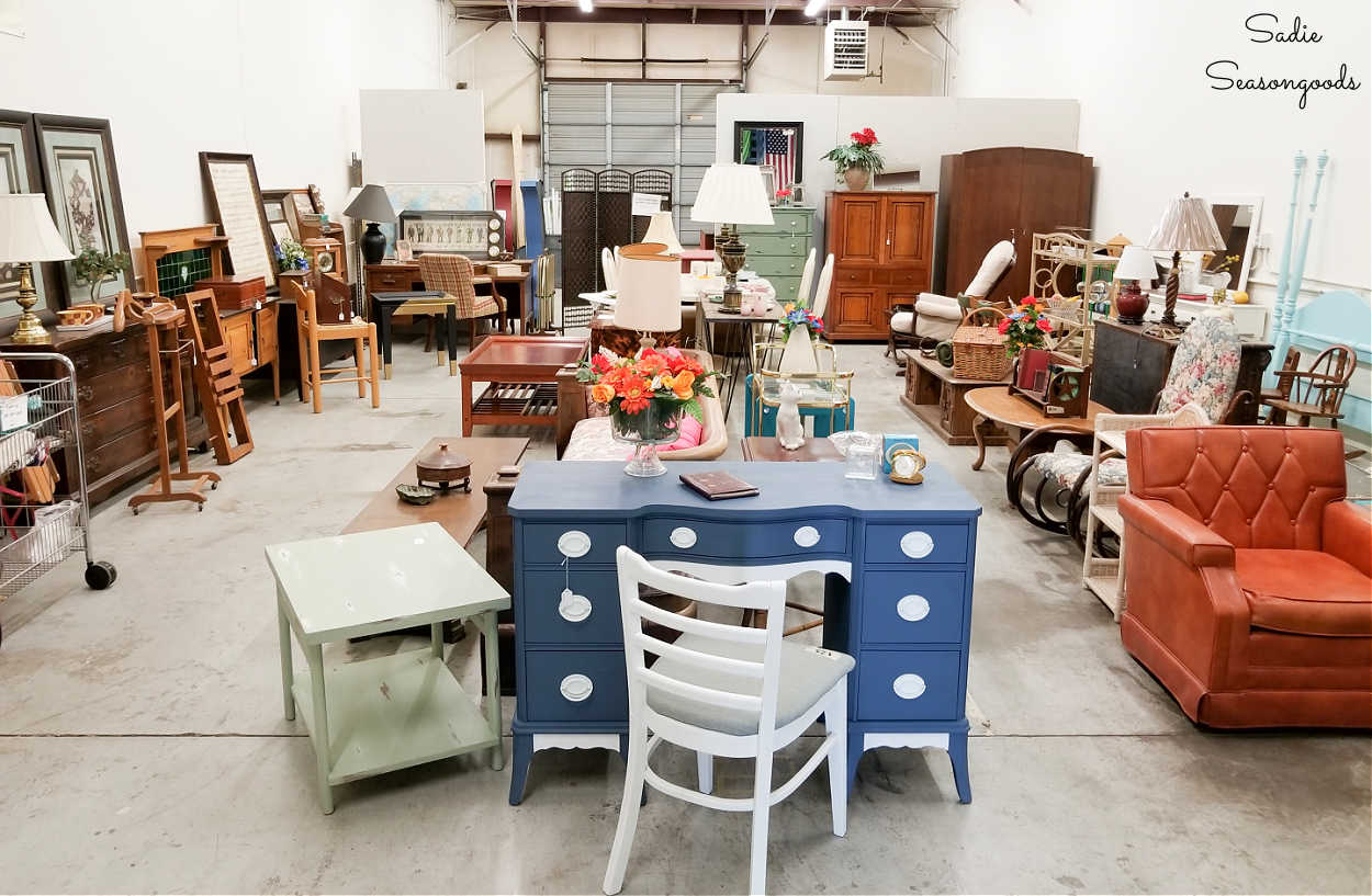 best thrift stores in charlotte nc