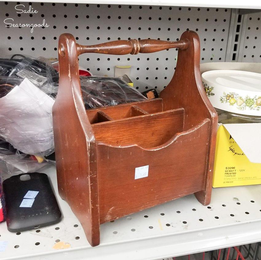 flatware caddy