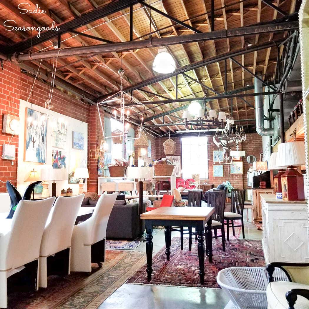 south end exchange for used furniture in charlotte