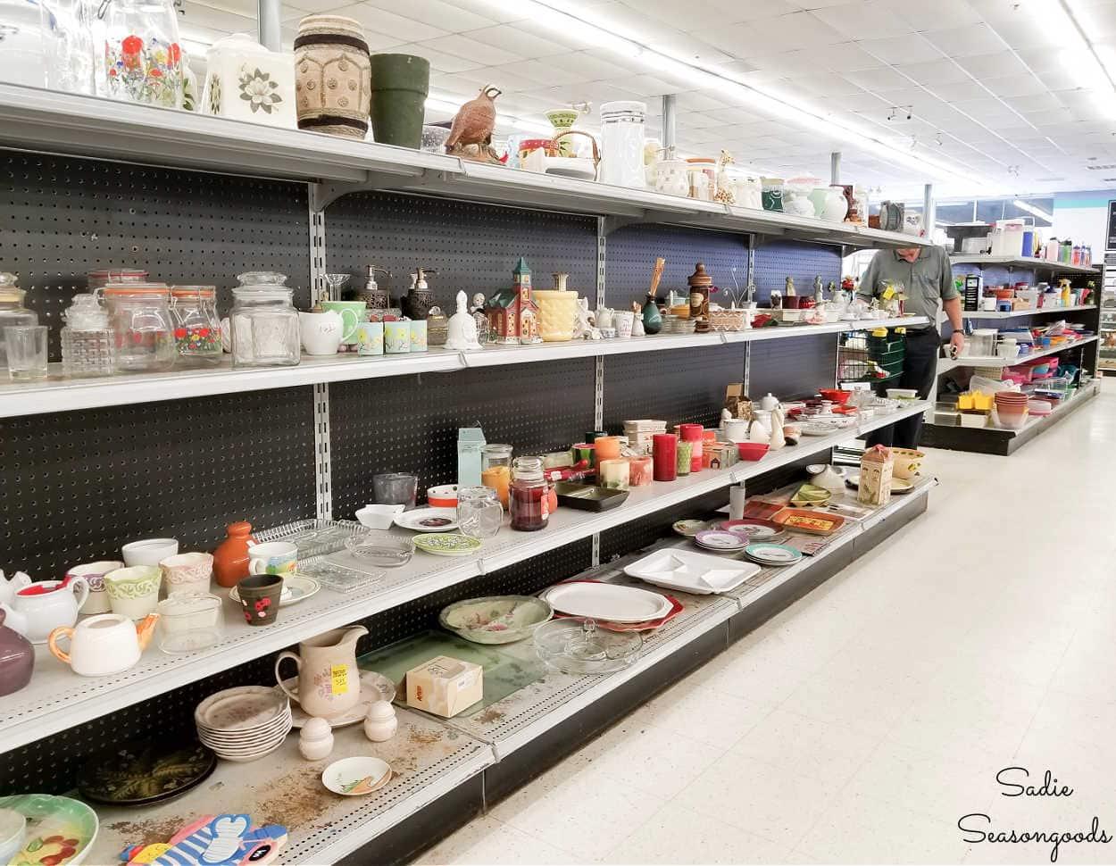 thrift stores charlotte nc at value village