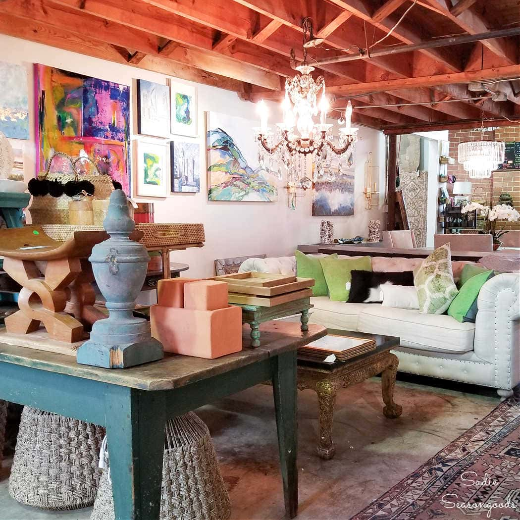 used furniture stores in clt