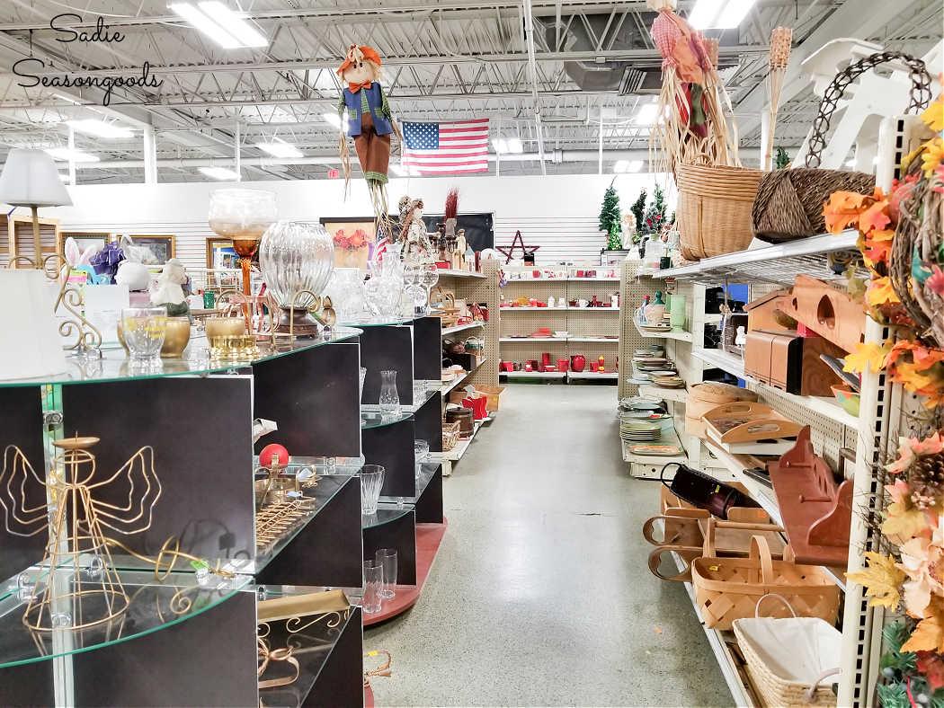 best thrift stores in nashville