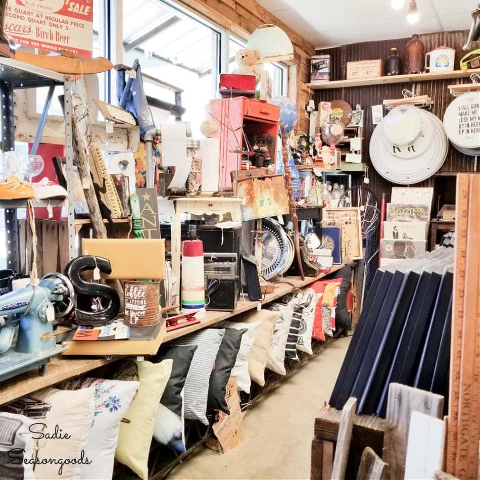 vintage and thrift stores nashville tn