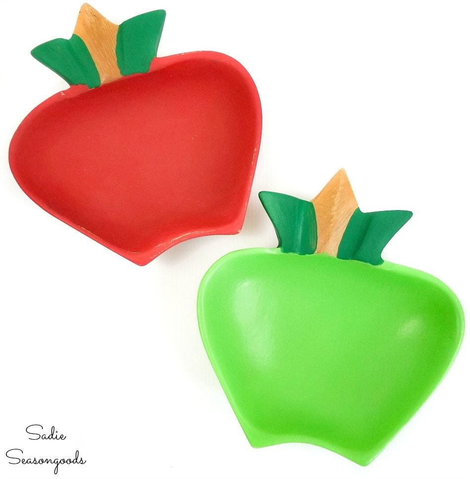 apple decor
