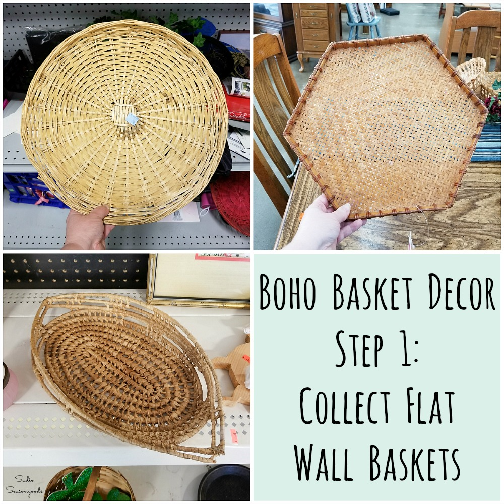 Collection of Info Baskets For Wall Decor This Year 2020 @house2homegoods.net