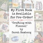 My Crafting Book is Available for Pre-Order!