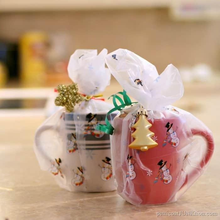 Nursing home staff gift idea