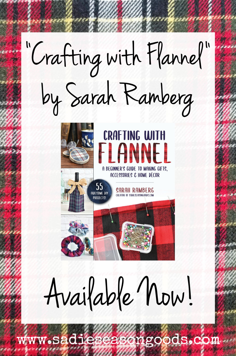 Craft projects for flannel shirts