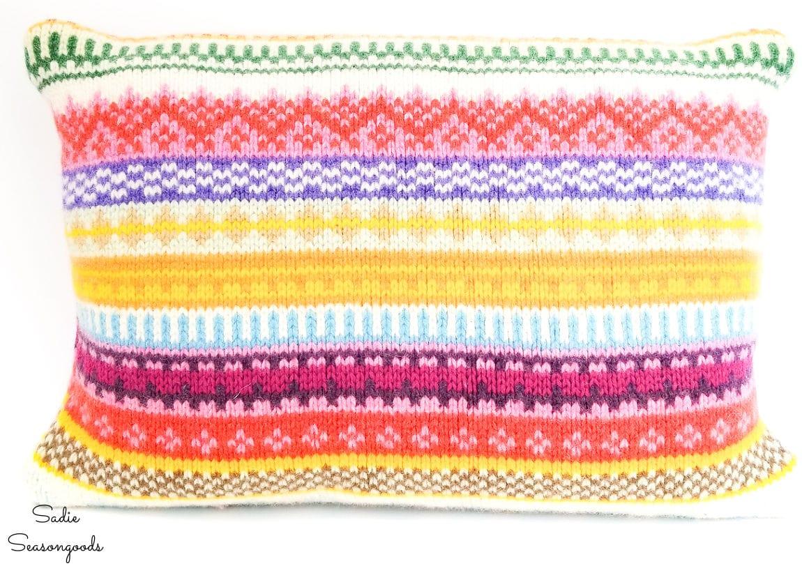 bohemian pillow covers