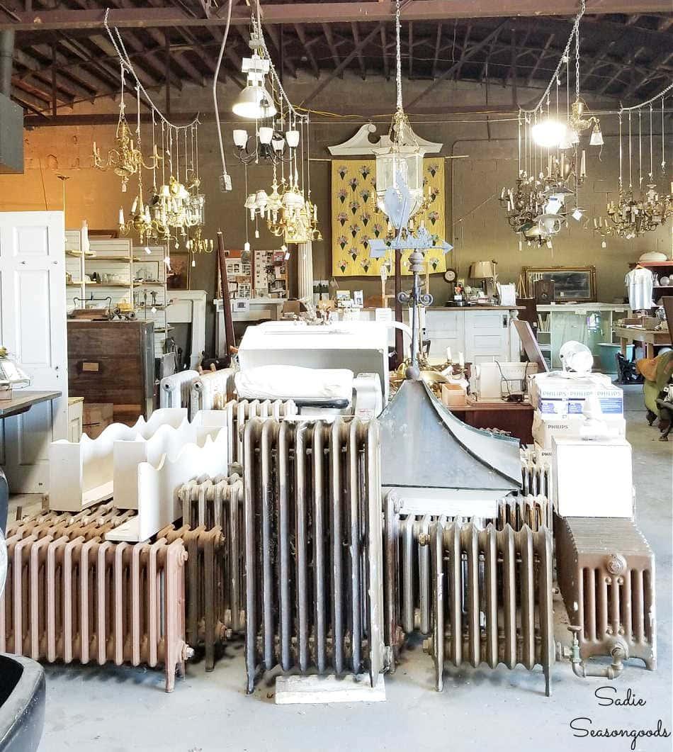greensboro antiques