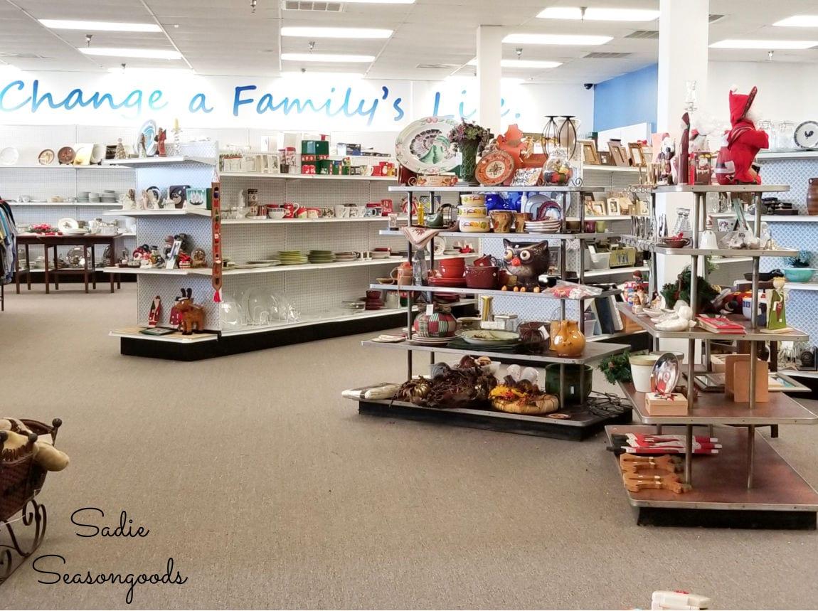 greensboro thrift stores