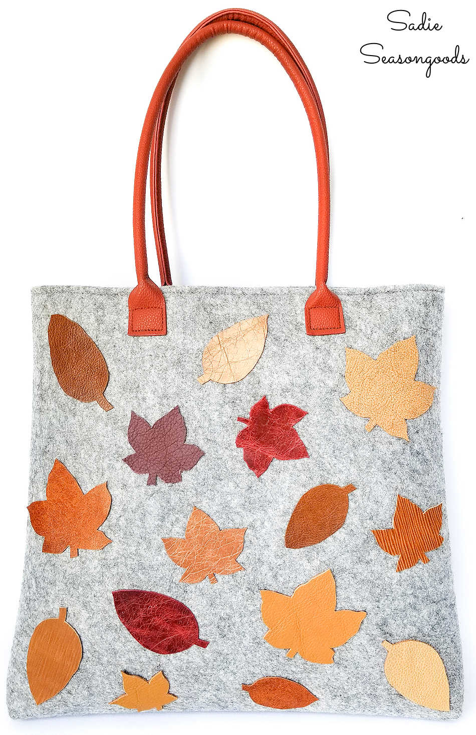 fall purse